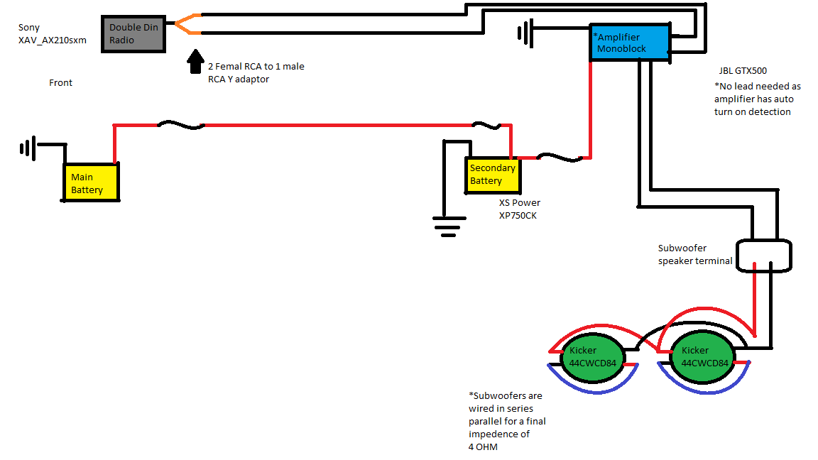 Wiring System for Car audio.png