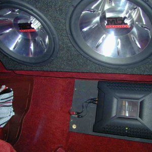 Amp&subs