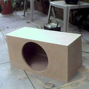 box-not finished