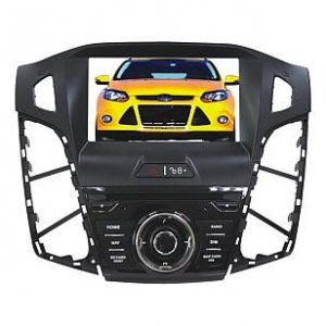 OEM Car DVD for Ford Focus 2012