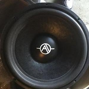 New Subs Ampere Audio 3.0 15s