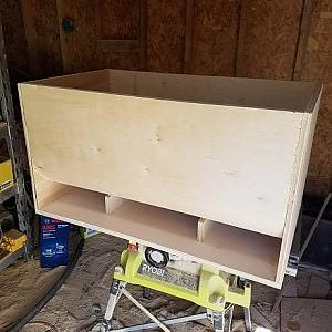 Tony Brewer Building My Box(2)