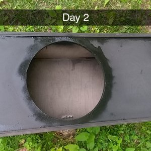 Day 2 box build