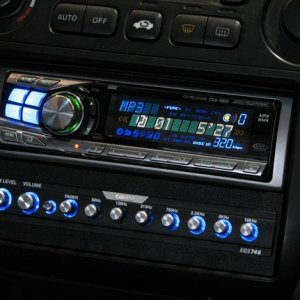 2001 accord dash kit