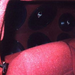 sub wall in 1988 ford ranger