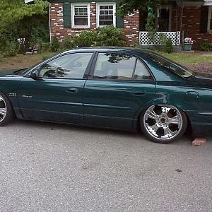 99 buick regal