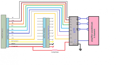 lc7i wiring  diagram